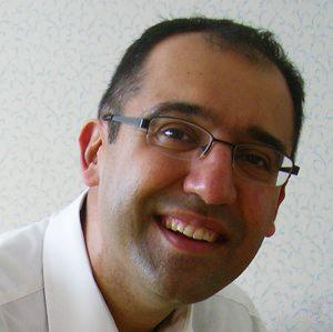 Dr Haitham Hamoda