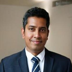 Dr Nitish Narvekar