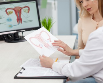 Seven conditions that can affect female fertility